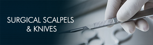 surgical-scalpels
